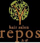 美容室「repos」(ルポ)